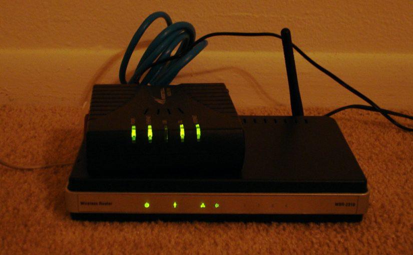 LANを繋ぐならlanケーブルにしませんか